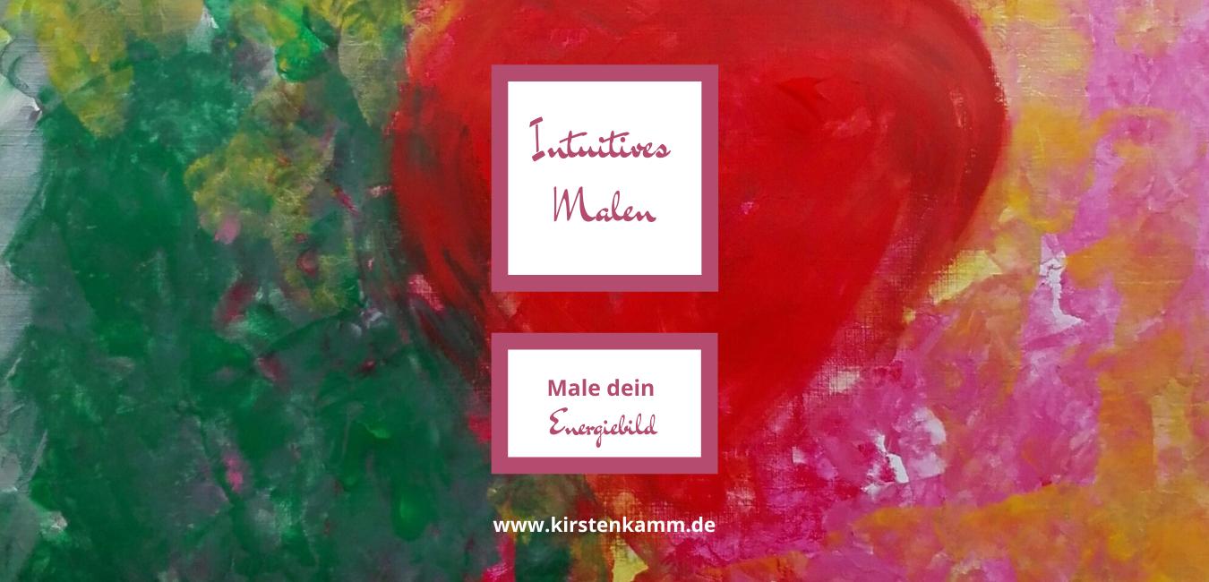 Intuitives Malen Kurs